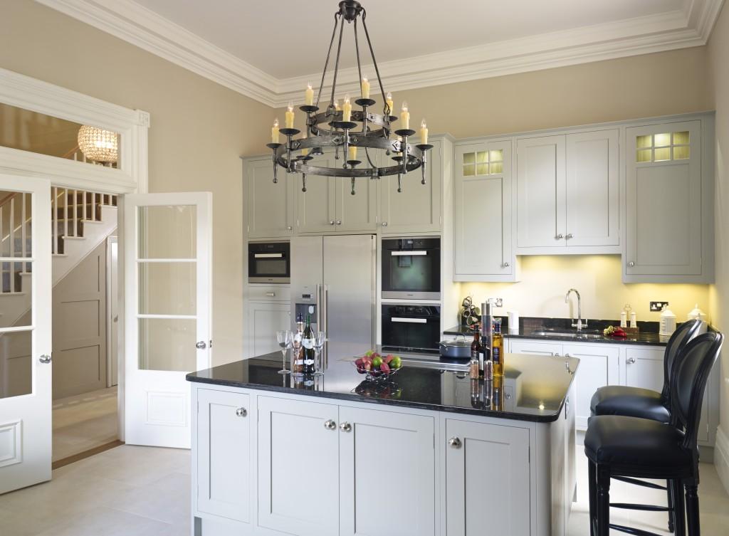 handbuilt bespoke kitchens john ladbury